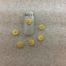 10 звёзд Золото новый стиль бриллиант ювелирные изделия Золотые