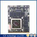 "Venta para Apple iMac 27 ""A1312 HD6970 HD6970m HD 6970 6970 M 1G 1 GB 109-C29657-10 216 0811000 2011 VRAM VGA Tarjeta gráfica de vídeo GPU"