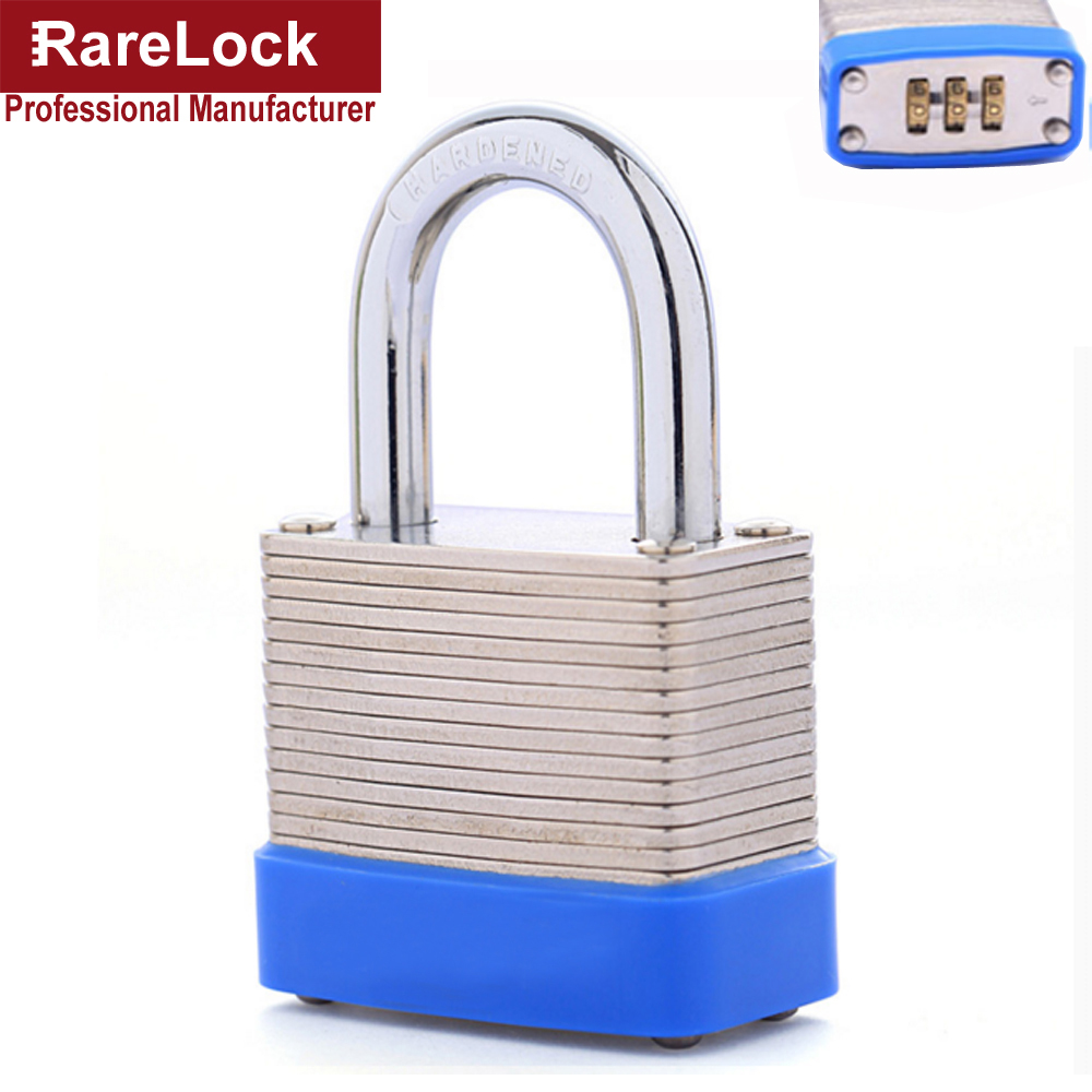rarelock combination laminated padlock door lock or cabinet drawer equipment locks custom coded achina