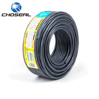 Choseal QS6162A Gigabit Ethernet Network Cable Cat6 4 Group Oxygen Free Copper Twisted Pair Wire For
