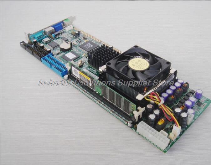 IPC Board FSC-1713VNA B0 1.1 Memory CPU With No Fan 100% tested perfect quality fsc 1715vn ver b6 ipc board p4 industrial motherboard 100