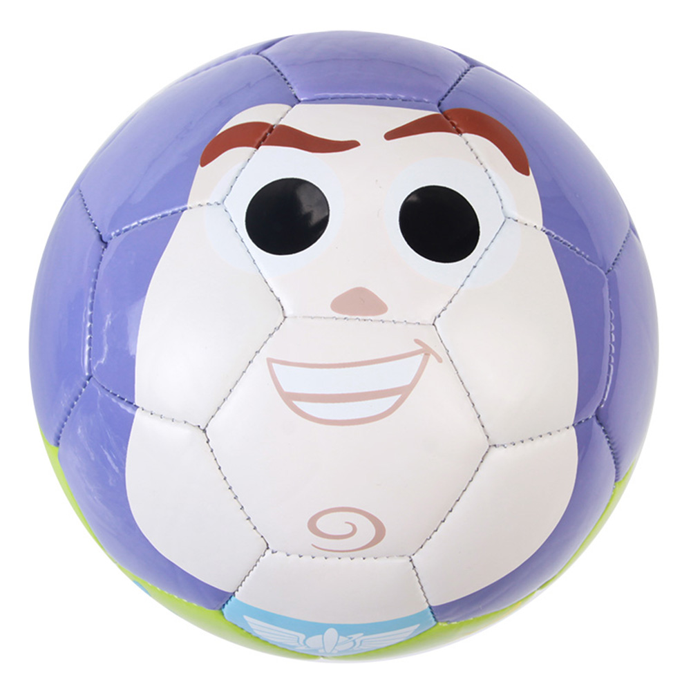 Disney Toy Story 4 Buzz Lightyear Kids Soccer Ball Size 2 Football Ball For Training Practice New Product For Sell