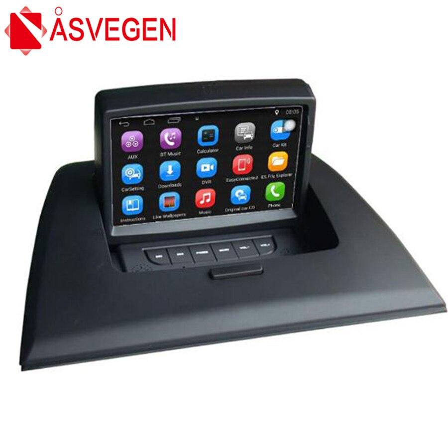 Плеер для автомобиля BMW X3 E83 2004 2012 4 ядра Android 7,1 автомобиль сенсорный gps навигации 8 дюймовый автомобильный USB с обезьянкой мультиформатный про