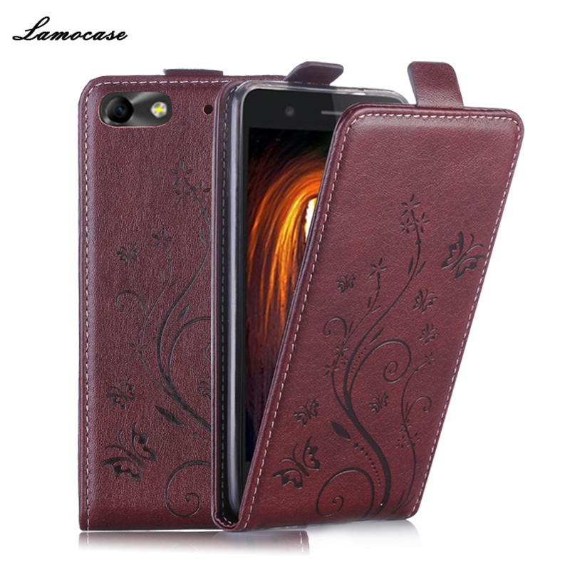 Luxury Leather Case for Huawei Honor 4C Case for Huawei Honor 4C Flip Cover Butterfly Painted Case Wallet Card Slot Phone Bag