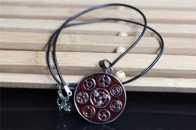 Naruto Kunai Ninja Weapon Cosplay Necklace
