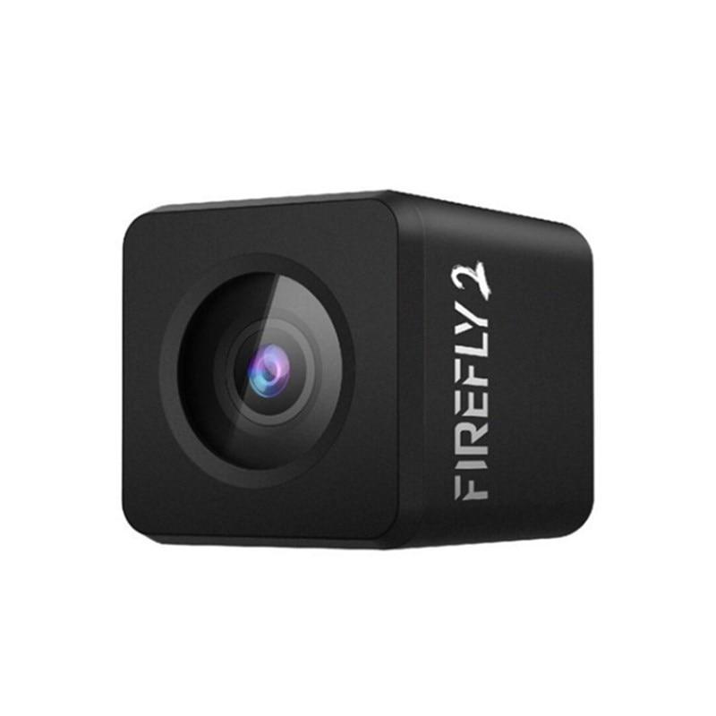 Hawkeye Firefly Micro Cam 2 160 grados 2,5 K HD grabación Cámara impermeable batería incorporada baja latencia para carreras FPV drone kit-in Partes y accesorios from Juguetes y pasatiempos    2