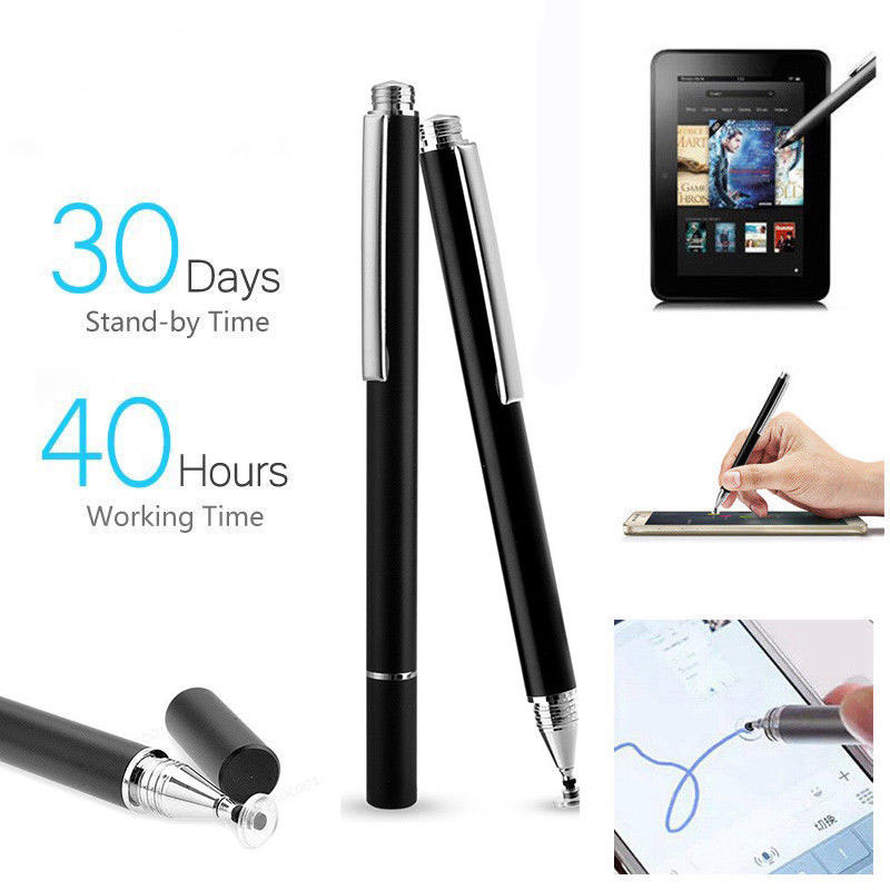 2019 Stylus Touch Pen Capacitive Tablet Stylus Pen Mobile Phone Stylus Drawing Tablet Pens For IPhone IPad Samsung Phone Tablet