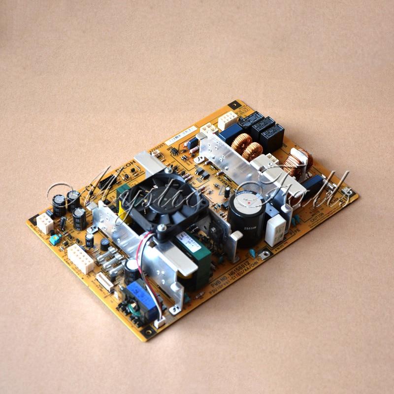 1X Used Original for Ricoh Aficio MP2553 MP3053 MP3353 MP2352 MP2852 MP3352 Power Supply Unit1X Used Original for Ricoh Aficio MP2553 MP3053 MP3353 MP2352 MP2852 MP3352 Power Supply Unit