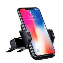 DuDa CD Slot Car Cell Phone Universal Holder Air Vent Mount Mobile Stand Support Smartphone Accessories for iphone 7 XS 8 xiaomi