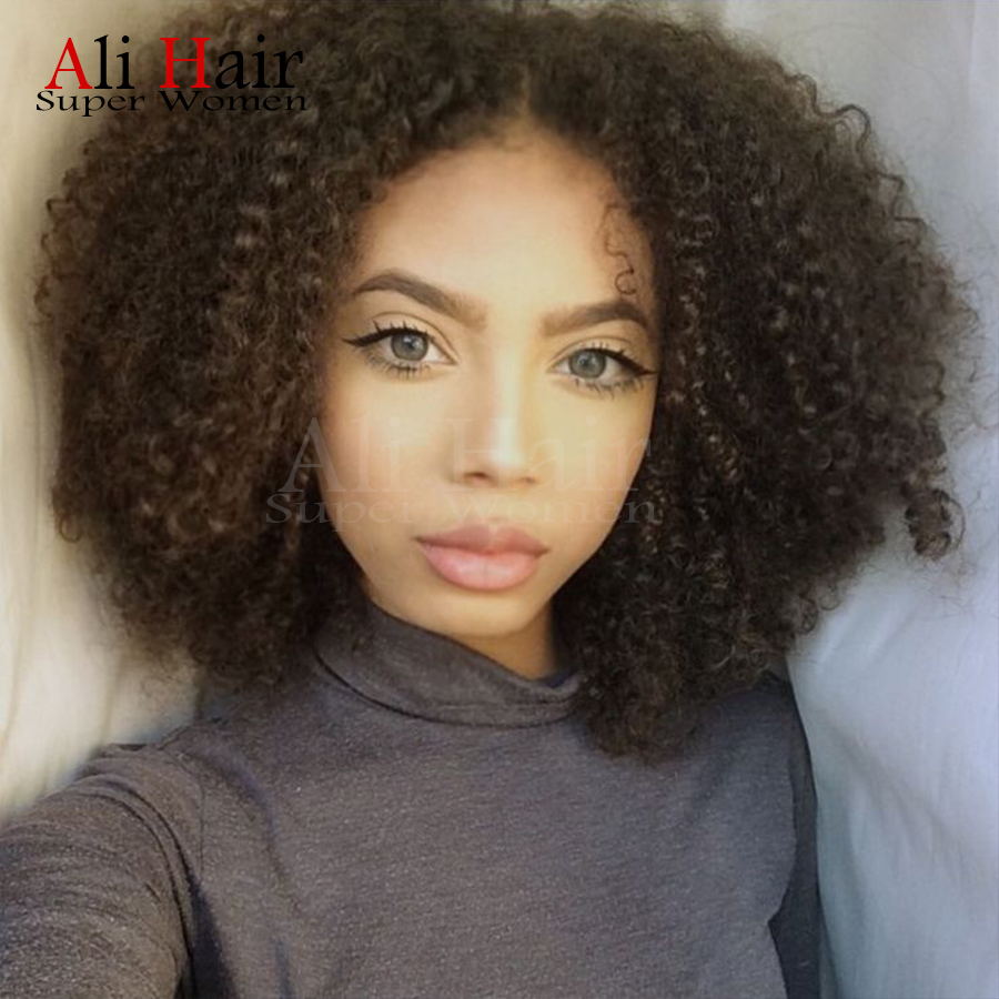 Brilliant High Quality Afro Hairstyles Promotion Shop For High Quality Hairstyle Inspiration Daily Dogsangcom