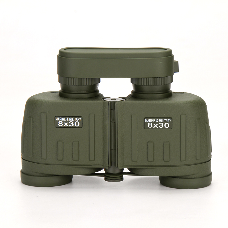 All-optical HD Waterproof 8X30 Military Binoculars Telescope With Range Finder For Hunting Filled With Nitrogen Free Shipping inov 8 сумка all terrain kitbag black