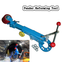 Fender Reform Tool For Most Car And Light Trucks Wheel Arc Repair Tools
