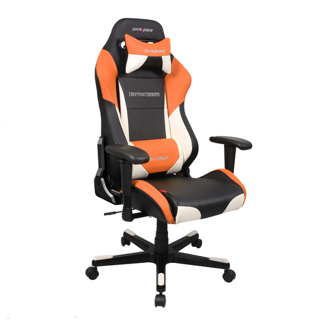 DXRacer OH/DF61/NWO Office PC Gaming Ergonomic Chair