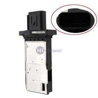 AFH60M19 3L3A12B579BA capteur de débit d'air massique pour Ford Focus Maverick Mondeo 1.6 2.3 3.0 4515688 3L3A-12B579-BA 722184230