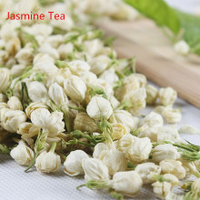 Promotion!100g China 100% Natural Freshest Jasmine Tea Flower Tea Organic Food Green Tea Health Care Weight Loss Free Shipping