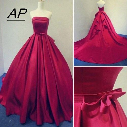 6f90d77ce2c ANGESLBRIDEP Vestidos De 15 Anos Quinceanera Dresses 16 Years Elegant  Strapless Vestido De Debutante Special Occasion