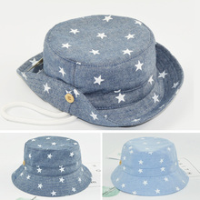 026c33c4741 Buy unisex denim hats caps sun girls baby and get free shipping on ...