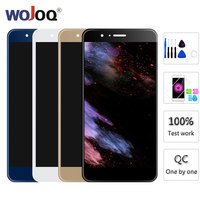 Original for Huawei Honor 8 LCD Display Touch Screen Digitizer For Honor8 FRD L19 FRD L09 LCD With Frame Assembly Replacement