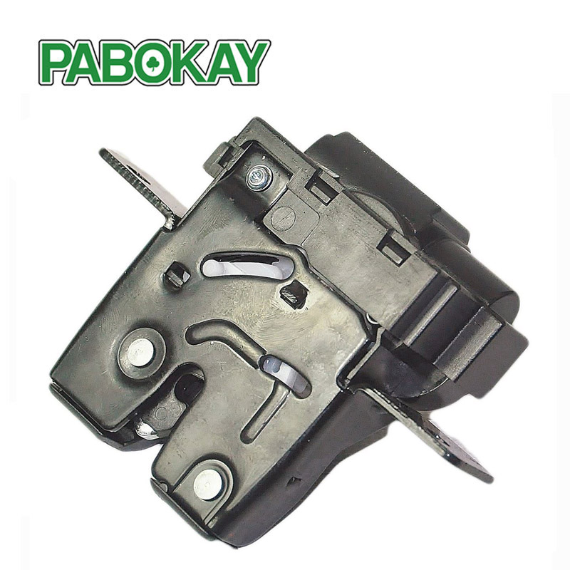 TAILGATE LOCK Latch CATCH FOR RENAULT CLIO MEGANE SCENIC MODUS 8200947699 8200076240 Life GATE BOOT Door LOCKs MECHANISM
