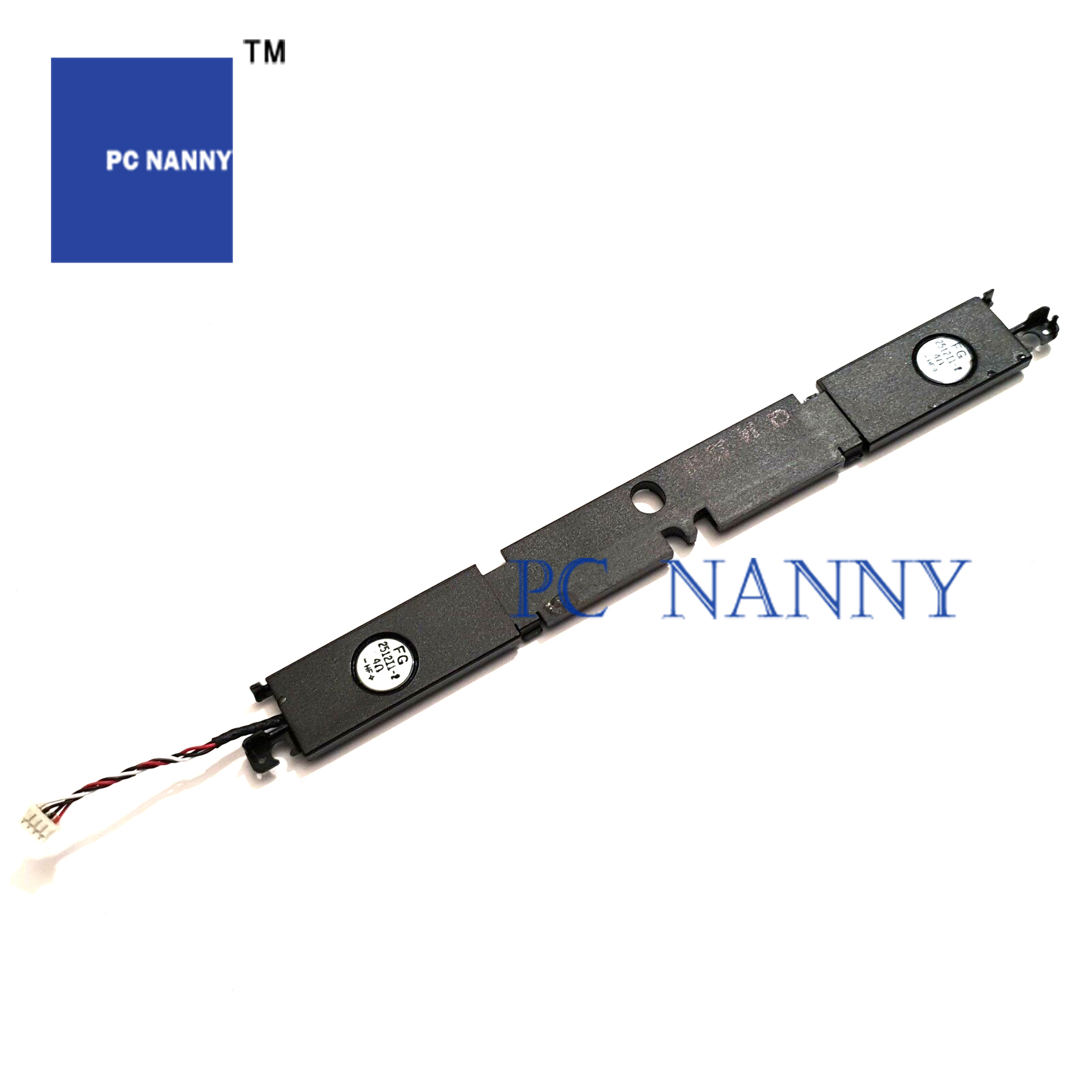 PCNANNY FORHP Elitebook 820 G1 G2 730555-001 Speaker Test Good