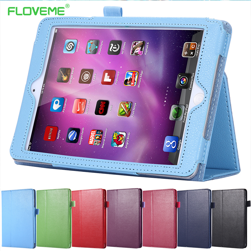 FLOVEME Retro Stand Funtion Business Book Leather Case For Apple iPad 2 3 4 Cases Tablets Cover For ipad2 3 4 9.7 Bag Case Capa book leather case tablets accessories business cover fundas for huawei mediapad m2 ple 703l t2 7 0 pro pu stand cases capa