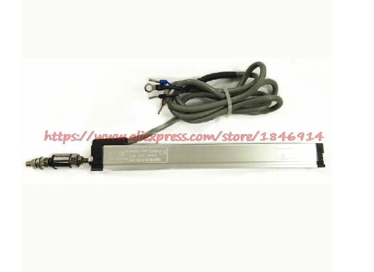 KTM-75mm Miniature Rod Type Electronic Ruler Electronic Ruler High Precision Of Injection Molding Machine