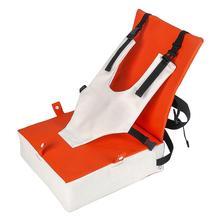 Детская подушка для высокого стула автокресла коврик для кормления Стул подушка Регулируемая столовая подкладка коврик для коляски