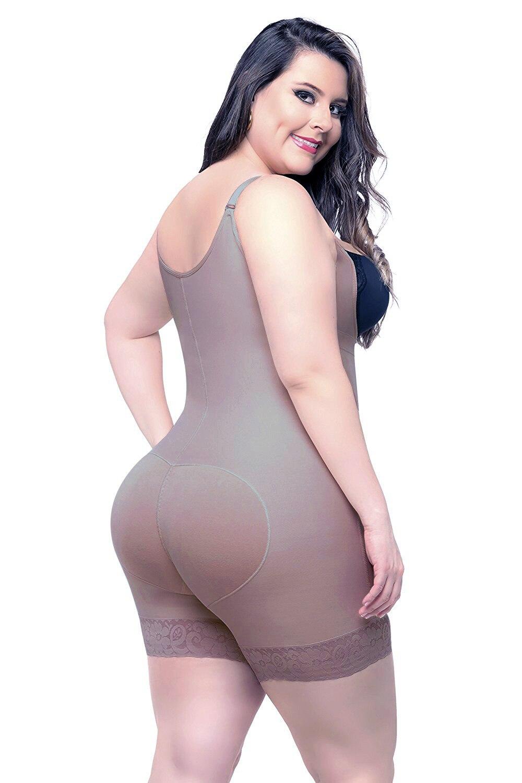 39505af4b7cd1 6XL Slimming Shapewear 2019 Waist Shaper Women Mesh Corset Slimming Butt  lifter Modeling Strap Gaine Amincissante tummy control-in Bodysuits from  Underwear ...
