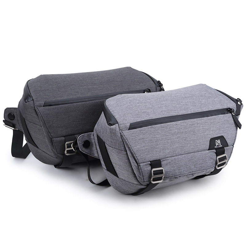 DSLR Camera Bag Fashion Shoulder Bag Camera Case for Canon Nikon Sony FujiFilm Olympus Panasonic DSLR