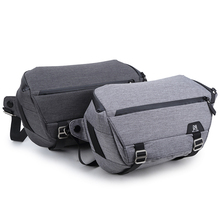 DSLR Camera Bag Fashion Shoulder Case for Canon Nikon Sony FujiFilm Olympus Panasonic Cameras