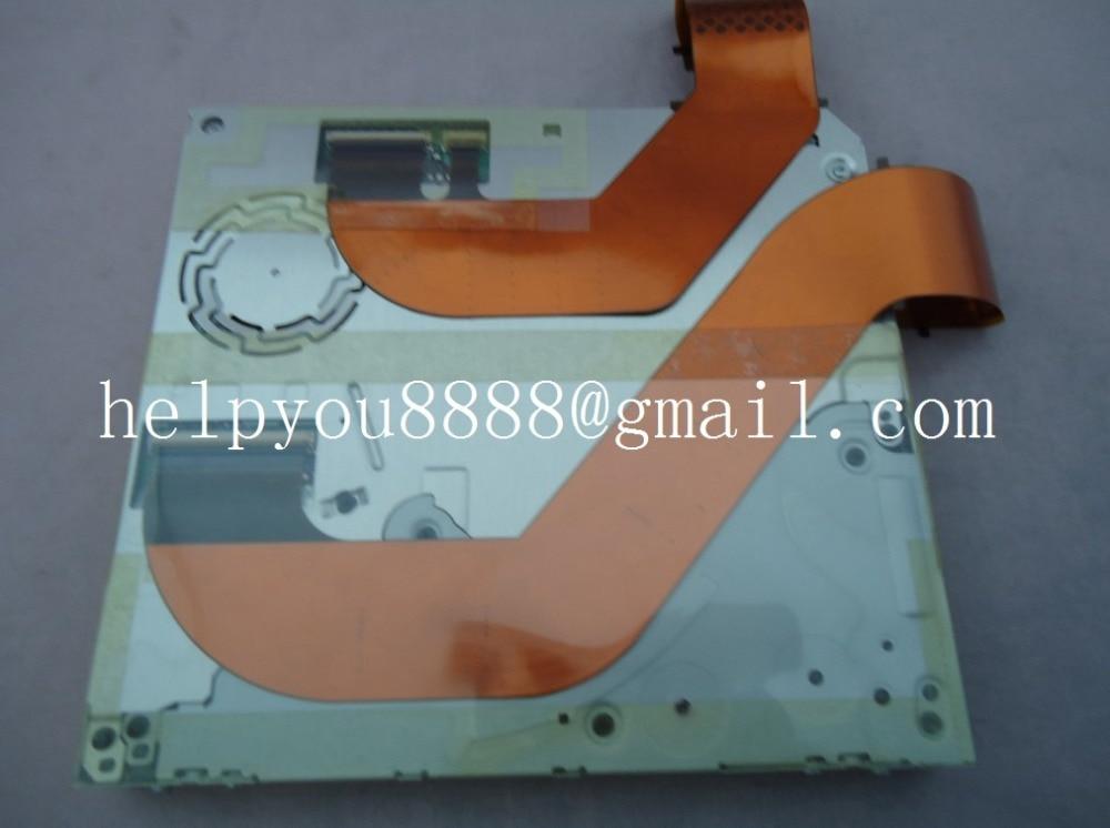 Kenwo DVD mechanism DVS8601V DVS8602V DVS8603V for G M Toyota Lexus Jeep chrysler car DVD navigation
