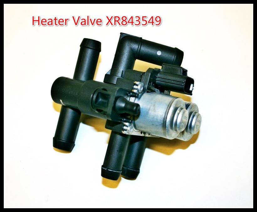 3 года гарантии для Jaguar S Тип дизельный водонагреватель клапан дизельных моделей XR843549-o.e качество