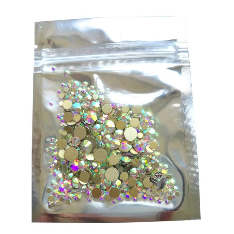 Tamaño de la mezcla 5A Arreglo NO CALIENTE calidad cristal pulir ...