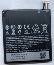original battery 2700mAh B0PL2100 For HTC HTC Butterfly 3 HTV31 B830X Replacement mobile phone batteries стоимость