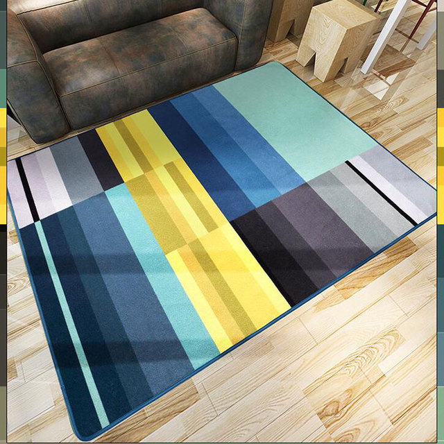 200X300cm Oversize Carpet And Rug Modern Creative Carpet And Floor Rugs  Carpets For Living Room Bedroom
