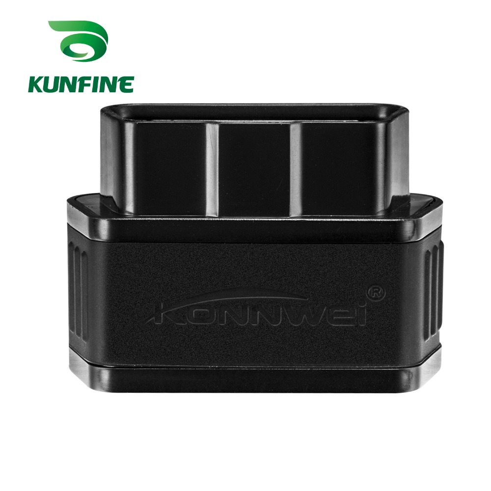 Auto Diagnostic Tool Car engine code Scanner Vehicle fault reader KF-A1189_8381