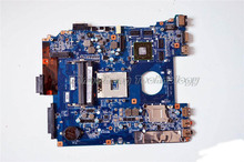 SHELI MBX 269 laptop Motherboard For Sony MBX-269 DA0HK5MB6F0 31HK5MB0000 A1876099A with non-integrated graphics card