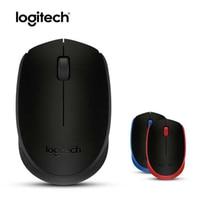 Logitech M171 2.4Ghz Mini Wireless Mouse With Nano Receiver 1000DPI
