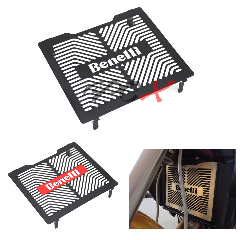 Radiator Protection Grill Guard Cover for Benelli BN302 TORNADO TNT300 STELS 300