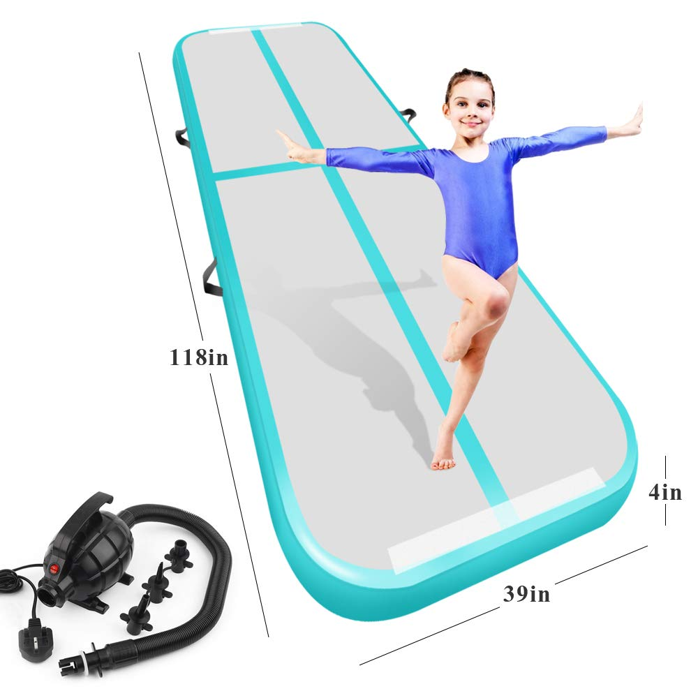 2019 New Airtrack 6pcs Inflatable Air Tumble Track Olympics Gym Mat Yugo Inflatable Air Gym Air Track For Home use2019 New Airtrack 6pcs Inflatable Air Tumble Track Olympics Gym Mat Yugo Inflatable Air Gym Air Track For Home use