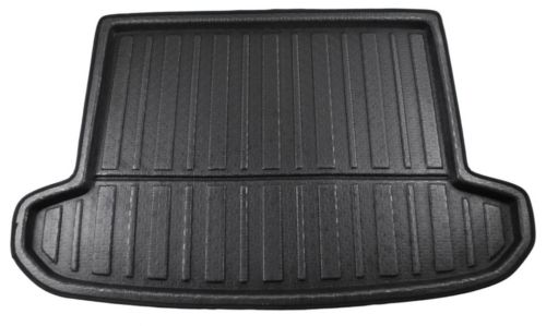 Car Rear Trunk Cargo Tray Boot Liner Floor Mat Carpet Protector Pad For Hyundai Tucson ( ...