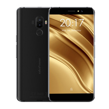 Ulefone S8 Pro 4G Smartphone 5.3 inch Android 7.0 MTK6737 Quad Core 2GB RAM 16GB 13MP 5MP Dual Rear Cameras Mobile Phone