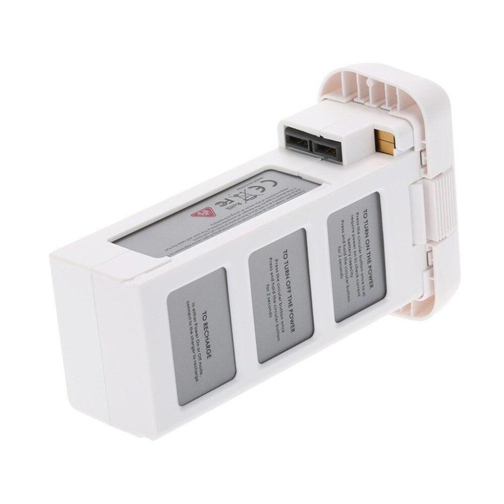 Batterie Drone pour DJI phantom 3 professionnel/3/Standard/avancé 15.2 V 4500 mAh LiPo 4 S batterie intelligente jusqu'à 23 minutes - 5