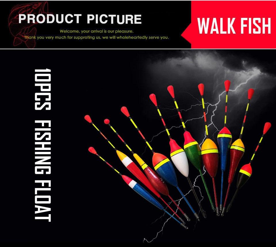 WALK FISH 2