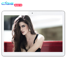 10.1 inch Octa Core 3G 4G LTE Phone Tablets MTK6592 Android 5.1 4GB RAM 64GB ROM Dual SIM Bluetooth GPS 4G Tablet PC