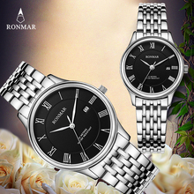 Watch Fashion Brand Simple Women Clock Watches Men's Gown Wristwatch Decoration Handbags Tools for Watchmakers bayan kol saati 5