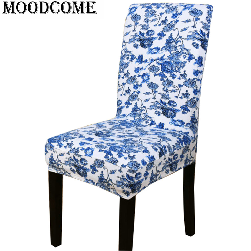 Online Shop office chair covers spandex stoelhoezen eetkamer new ...