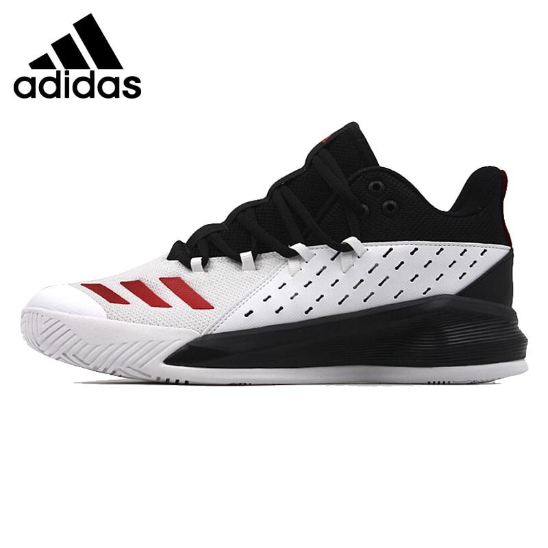 Original New Arrival 2017 Adidas Street Jam 3 Men's Basketball Shoes Sneakers original li ning men professional basketball shoes