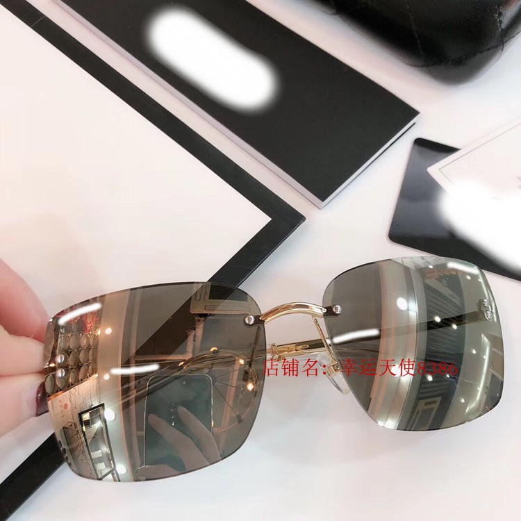Y04153 Carter Luxus 1 Sonnenbrille 2 4 Runway Frauen Designer Gläser Marke 2019 Für 3 H6qzdw60