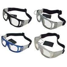 Баскетбол очки Очки защитный Для Мужчин's Футбол очки Защитные очки Солнцезащитные очки для женщин ударопрочный для взрослых